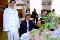 Kuchař - čísník
