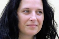 Monika Gardiánová - učitelka OV potr.