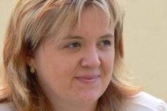 Barbora Zárubová - učitelka OV potr.