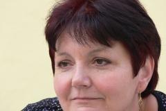 Eva Snopová - uklízečka