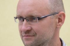 Mgr. Jan Zmátlík - učitel
