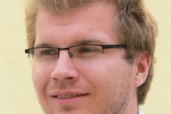 Petr Braha - studijní referent
