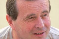 Jaroslav Cvrček - vedoucí učitel o. v. - technické obory