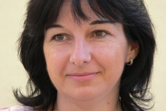 Mgr. Monika Kašparová - zástupkyně ředitelky