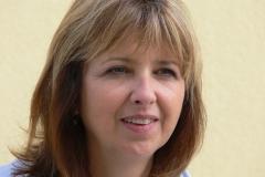 Bc. Hana Šlégrová - asistentka ředitele